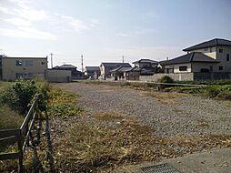 伊勢崎市富塚町 売土地