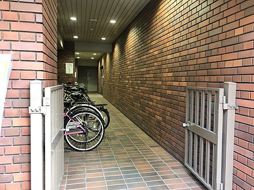マンション(建物一部)-大阪市中央区谷町2丁目 エントランス