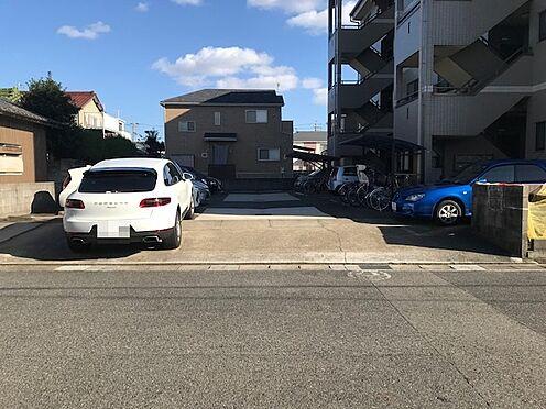 マンション(建物全部)-春日井市西本町1丁目 駐車場