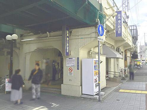店舗・事務所・その他-神戸市中央区国香通3丁目 間取り