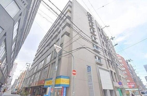 マンション(建物一部)-大阪市淀川区西中島4丁目 アクセス良好な好立地