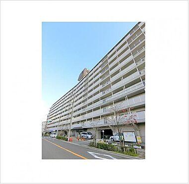マンション(建物一部)-大阪市西淀川区佃2丁目 外観