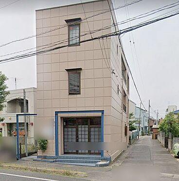 マンション(建物全部)-越谷市大沢1丁目 外観