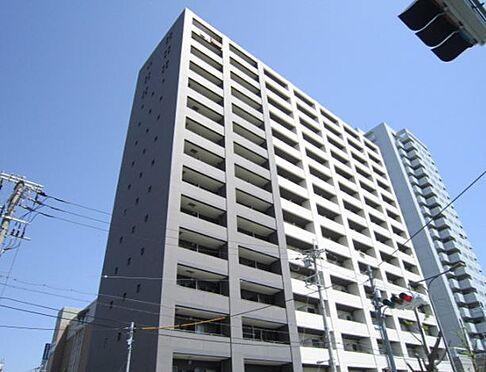 マンション(建物一部)-大阪市淀川区十三東1丁目 エントランス