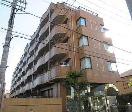 マンション(建物一部)-京都市下京区屋形町 鴨川沿いの穏やかな住環境