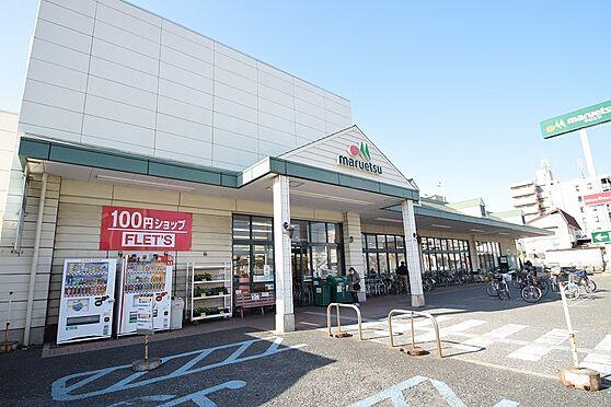 アパート-千葉市若葉区桜木北3丁目 スーパーまで徒歩圏内の便利な立地