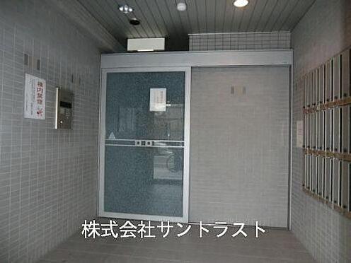 マンション(建物一部)-大阪市天王寺区大道2丁目 間取り