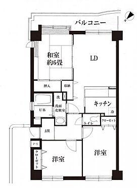 マンション(建物一部)-金沢市昌永町 地図