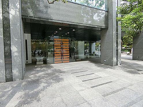 中古マンション-港区赤坂8丁目 エントランス
