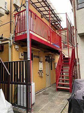 アパート-板橋区向原2丁目 フォレスタサンハイム・ライズプランニング