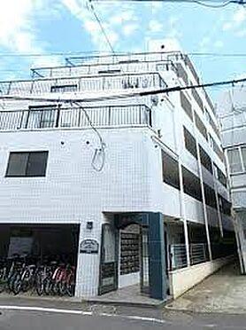 マンション(建物一部)-豊島区池袋本町4丁目 外観