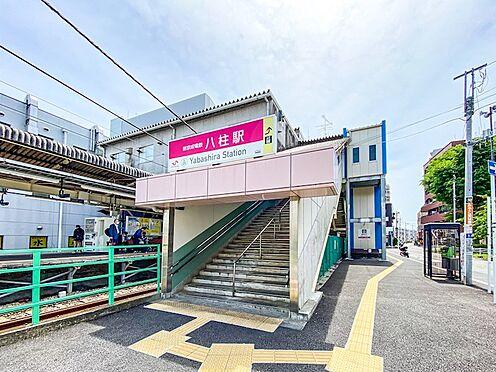 アパート-松戸市松戸新田 新京成線八柱駅徒歩9分。