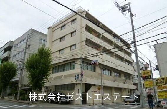 区分マンション-大阪市天王寺区上汐5丁目 外観