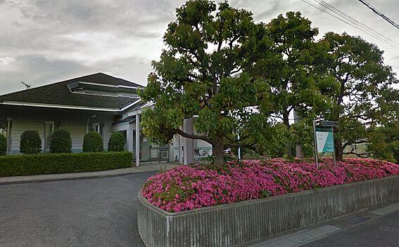 店舗・事務所・その他-川口市大字安行原 川口市立医療センター 安行診療所(730m)