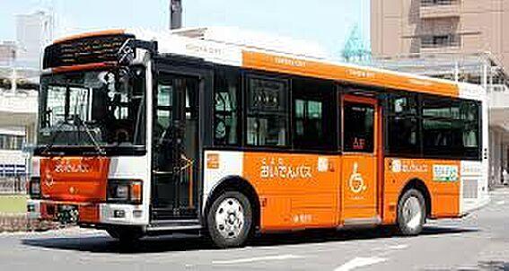 中古マンション-豊田市日南町5丁目 おいでんバス「朝日町7丁目」停 6分