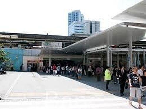 中古マンション-中野区中野5丁目 中野駅(JR 中央本線) 徒歩6分。 420m