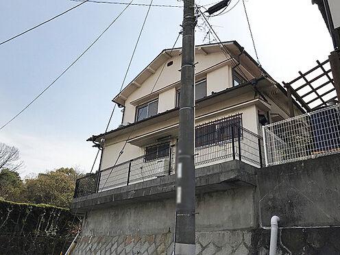 中古一戸建て-宝塚市仁川高台2丁目 外観