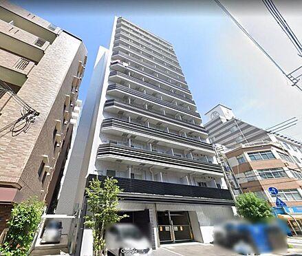 マンション(建物一部)-神戸市中央区中町通4丁目 間取り