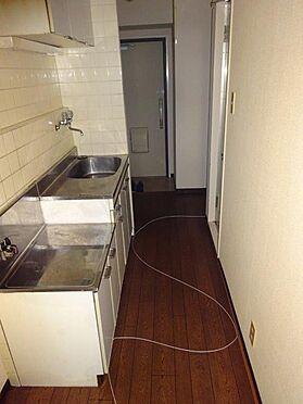 マンション(建物一部)-練馬区豊玉北2丁目 キッチン