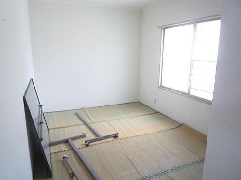 マンション(建物一部)-札幌市白石区南郷通1丁目北 和室6.0帖