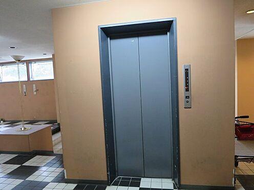ホテル-常総市水海道山田町 エレベーター