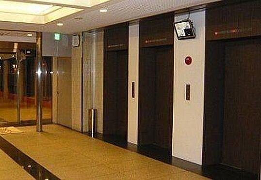 マンション(建物一部)-大阪市淀川区宮原2丁目 便利なエレベーター