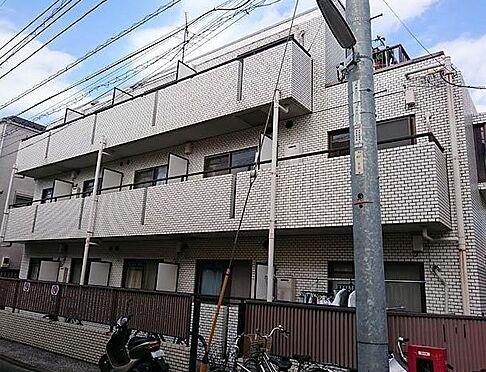 マンション(建物一部)-大田区東矢口1丁目 外観