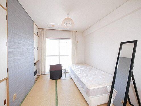 区分マンション-札幌市北区北十一条西3丁目 寝室