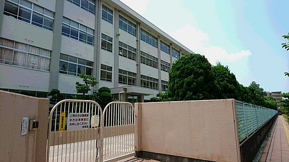 建物全部その他-加古川市平岡町新在家 加古川市立平岡北小学校まで1494m