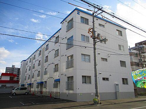 マンション(建物一部)-札幌市西区二十四軒三条2丁目 内装