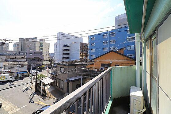ビル(建物全部)-鹿児島市下竜尾町 バルコニー
