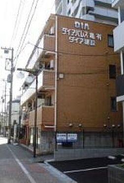 マンション(建物一部)-葛飾区亀有5丁目 外観