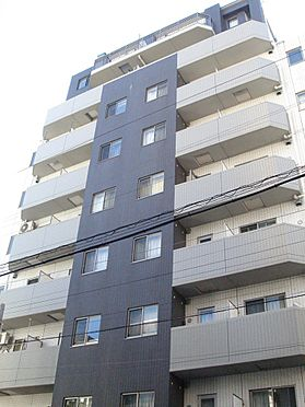 マンション(建物一部)-台東区三筋2丁目 外観