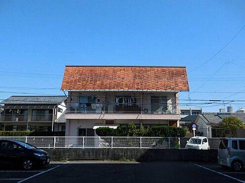 アパート-宮崎市吾妻町 no-image