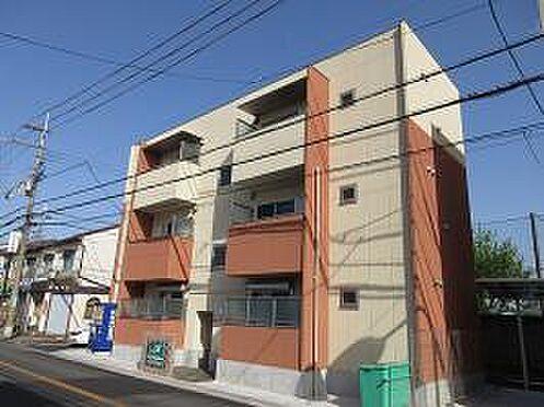 マンション(建物全部)-堺市東区日置荘西町6丁 外観