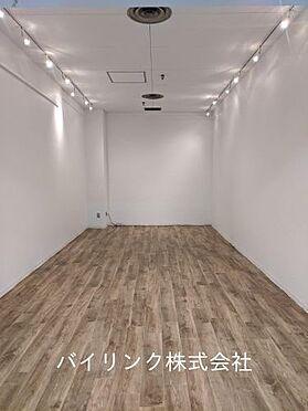 店舗・事務所・その他-大阪市中央区船場中央3丁目 内装