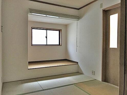 中古テラスハウス-大阪市平野区瓜破2丁目 寝室