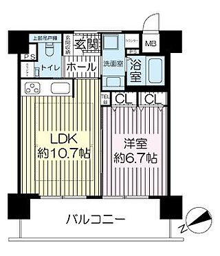 マンション(建物一部)-神戸市北区有馬町 システムキッチンや浴室乾燥機等室内設備充実