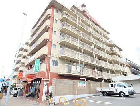マンション(建物一部)-神戸市長田区菅原通5丁目 落ち着いた外観です