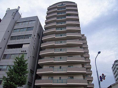 中古マンション-神戸市中央区花隈町 外観