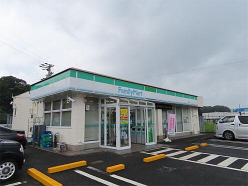 土地-南さつま市加世田内山田 ファミリーマート 内山田店(1360m)