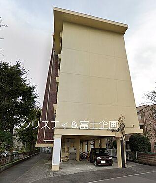 マンション(建物全部)-町田市木曽東 外観