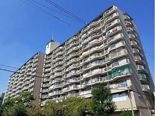 マンション(建物一部)-大阪市住之江区粉浜西1丁目 良好な住環境が揃っています。