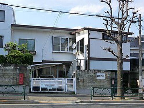 マンション(建物全部)-目黒区柿の木坂2丁目 周辺環境:鶴巻内科医院