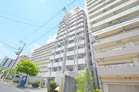 マンション(建物一部)-東大阪市高井田 外観