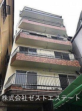 マンション(建物一部)-大阪市住吉区長居3丁目 徒歩圏内に生活施設が揃う好立地