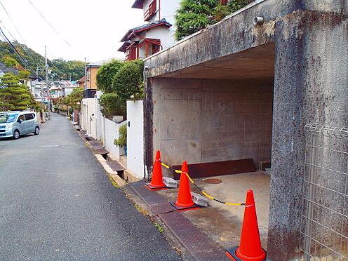 土地-八幡市橋本栗ケ谷 建築はFREEプラン「ミサワホーム」又は「弊社」から選択出来ます