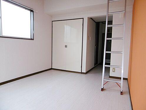 アパート-八王子市中野山王2丁目 201号室 居室写真