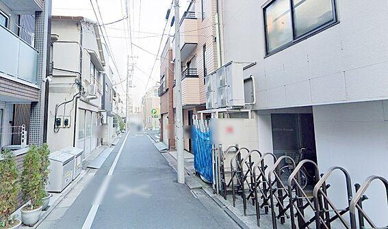 マンション(建物全部)-墨田区東駒形4丁目 周辺