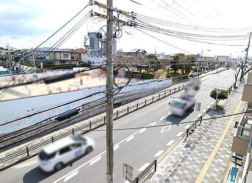 マンション(建物一部)-奈良市中山町西4丁目 眺望